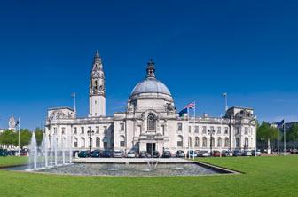 Caso de éxito de aggity en el Ayuntamiento de Cardiff