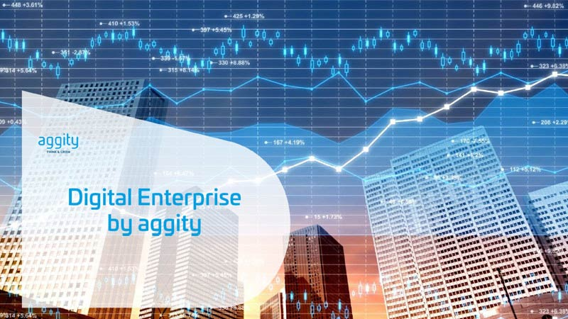ebook Digital Enterprise by aggity