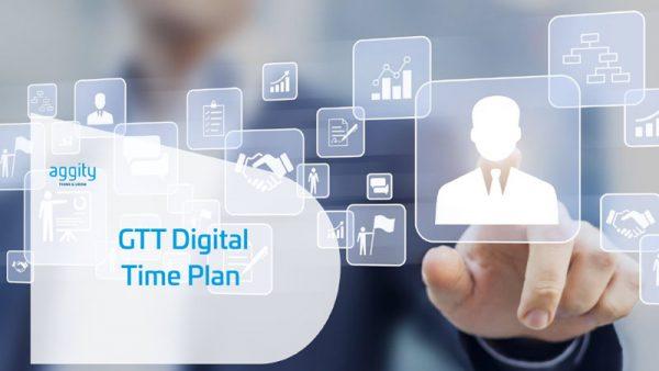 ebook de GTT Digital Time Plan de aggity