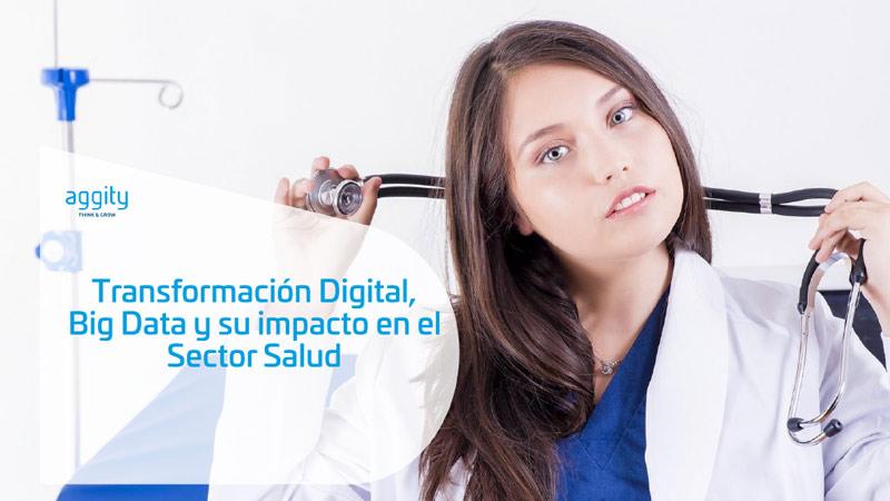 ebook para la transformación digital de negocios del sector salud