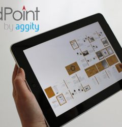 Redpoint by aggity presente en digital1to1