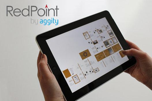 Redpoint by aggity presente en digital1to1