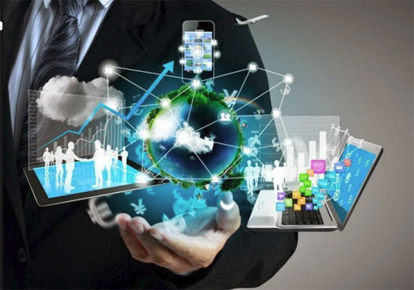 Transformación digital: Social business