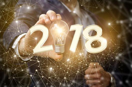 tendencias marketing 2018