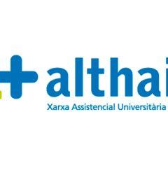 Althaia- Xarxa Asistencial de Manresa implanta GTT- Gestión de Planificación y Tiempos de Trabajo de aggity