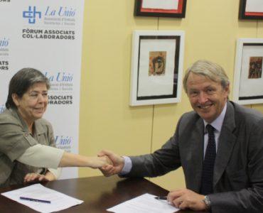 La Unió Catalana de Hospitals confía en aggity para la Gestión de los Recursos Humanos