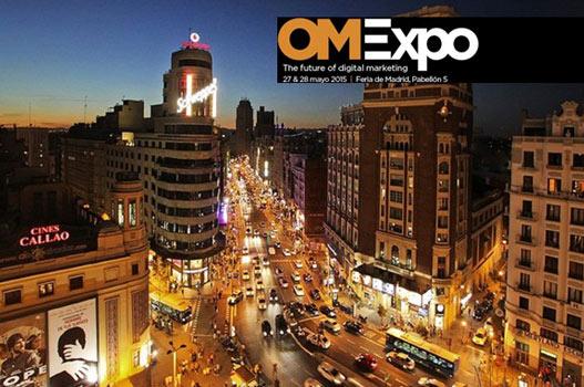 invitacion omexpo 2018