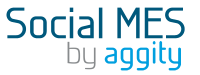SOCIAL MES by aggity, Manufacturing Execution System