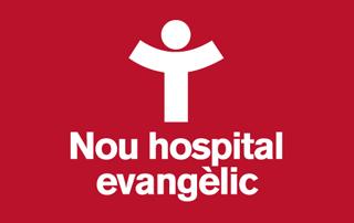 Nou Hospital Evangèlic – GTT: Software de gestión del tiempo de trabajo by aggity