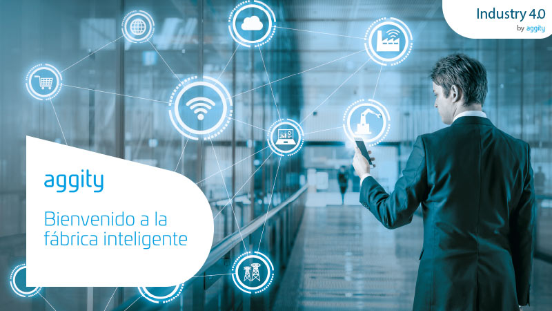 folleto aggity industry 4.0