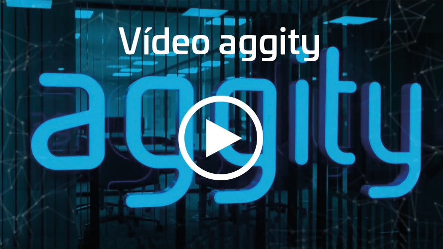 Vídeo aggity Transformación Digital en la empresa 4.0