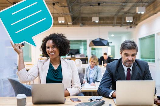 Social business para la transformación digital de las empresas