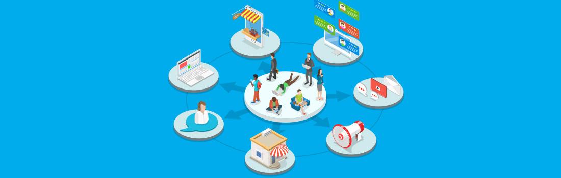 4 retos para el éxito del marketing omnicanal