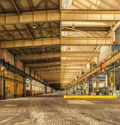 Producción inteligente en la era de la Industria 4.0
