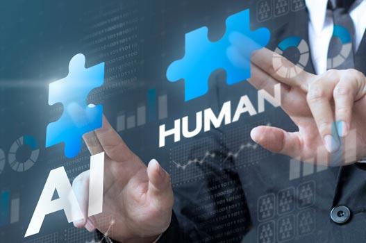 El enfoque humano de la inteligencia artificial en el marketing