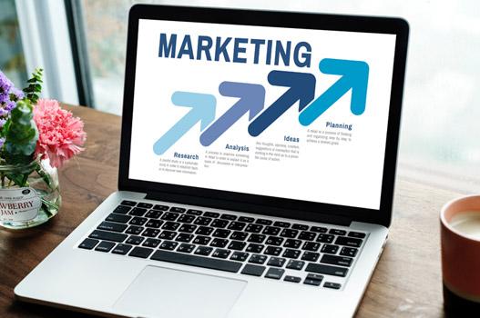 Automatización inteligente del marketing