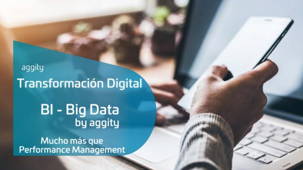 BI Business Intelligence and Big Data by aggity