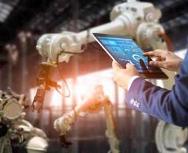 La evolución de los sistema MES en la industria 4.0