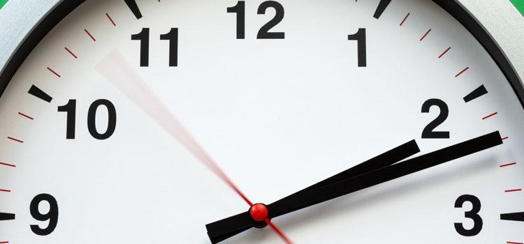 Obligatoriedad del registro horario de la jornada laboral