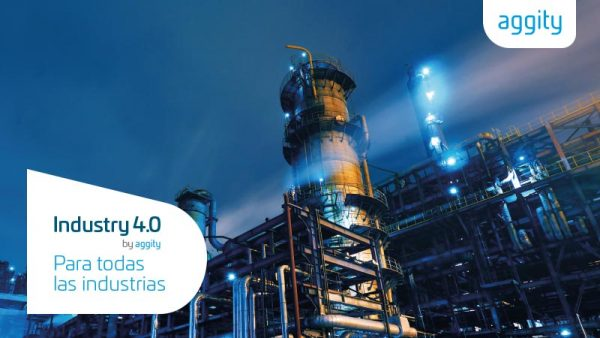 Folleto Opera MES - Industry 4.0 by aggity