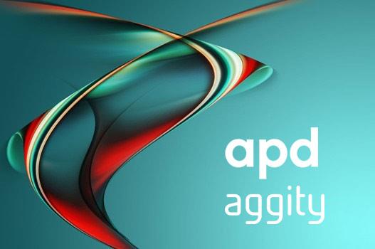 Jornada de Transformación digital de aggity y apd