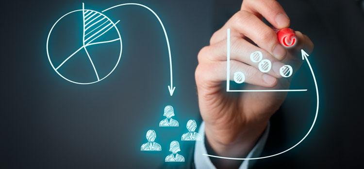 Segmentación: clave en el marketing digital