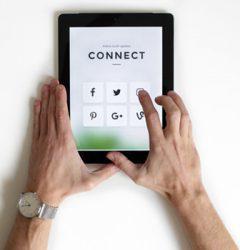 Plataforma de marketing de adquisicion digital RedPoint