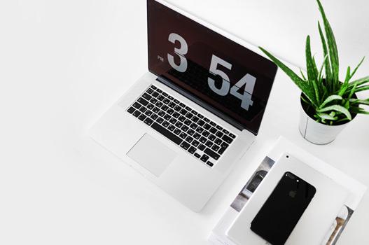 App para el registro de la jornada laboral