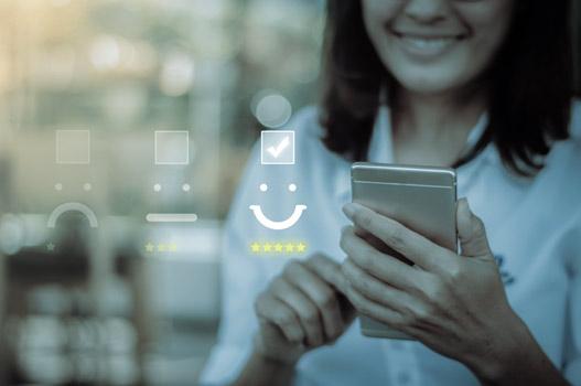 Personalización de la experiencia del cliente gracias al marketing