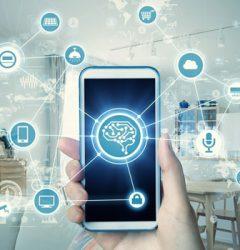 La interacción entre la inteligencia artificial y el aprendizaje automático