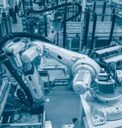 Digitalizar la fábrica