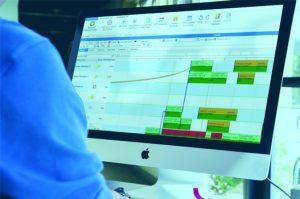 Planificador inteligente, mantra de la Industria 4.0