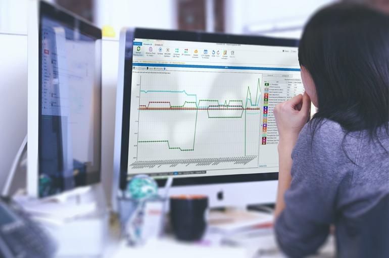Planificador industrial: para qué sirve