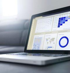 analytics a la Transformación Digital