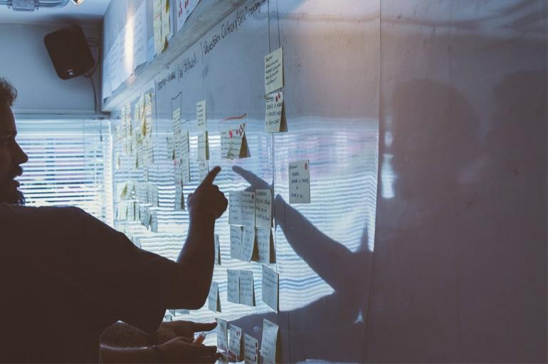 ¿Qué es el 'design thinking'?
