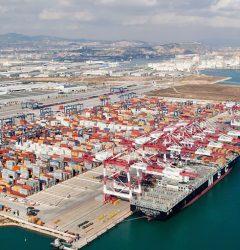 El Port de Barcelona contrata con Aggity la app para la gestión de su Policía Portuaria