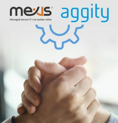 aggity adquiere mexis