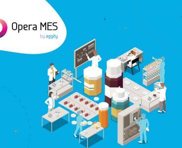 Software industria farmacéutica