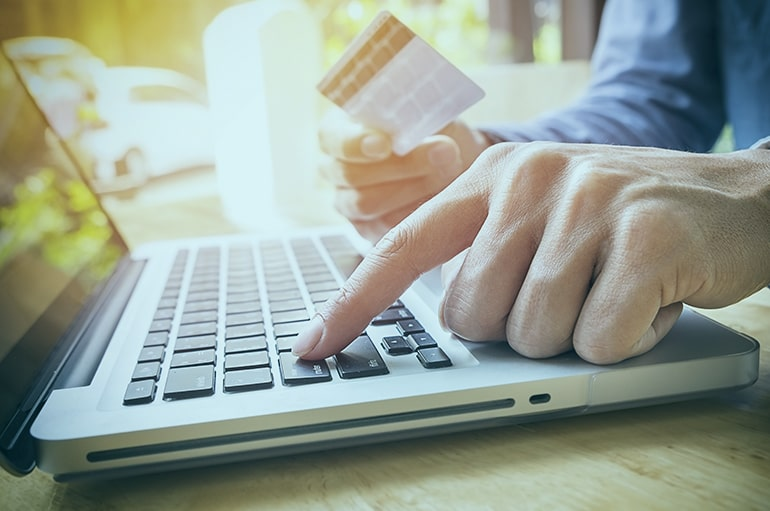 Tendencias marketing digital para ecommerce
