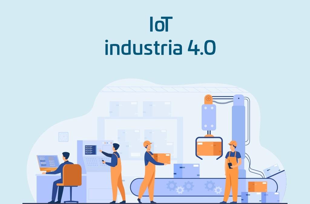 IoT en industria