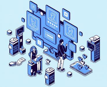 Automatización de procesos RRHH