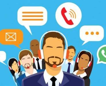 Transformación digital y multiexperiencia con los clientes