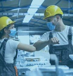 Resiliencia en la fábrica digitalizada