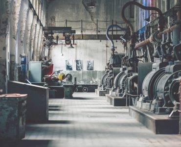 Industria metalúrgica y fábricas 4.0