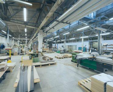 Industria 4.0 en el sector madera y mueble