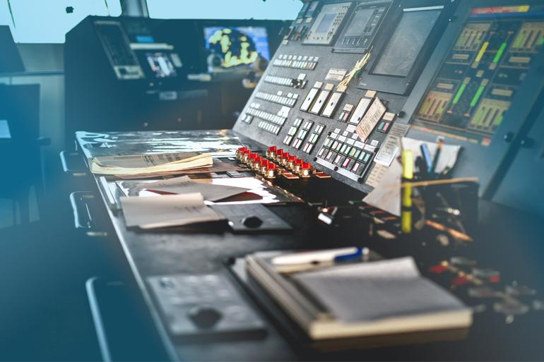 Control de la producción gracias a la optimización 4.0