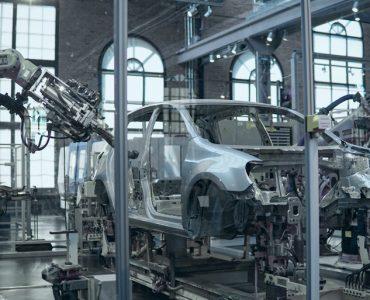Gestión de la planta de producción 4.0