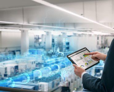 La digitalización de la industria es ya una realidad