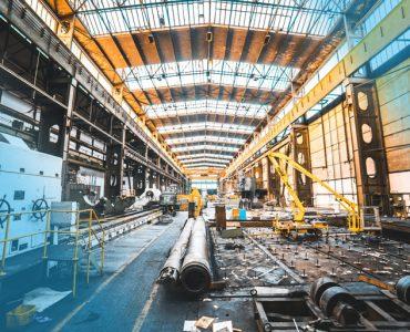 Gestión de los datos en la Industria