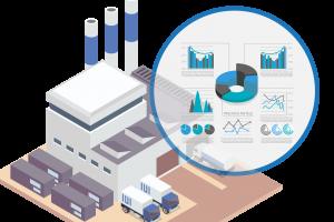 Analítica de Datos en las plantas industriales